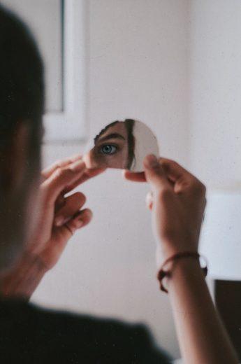 Sob um Novo Olhar